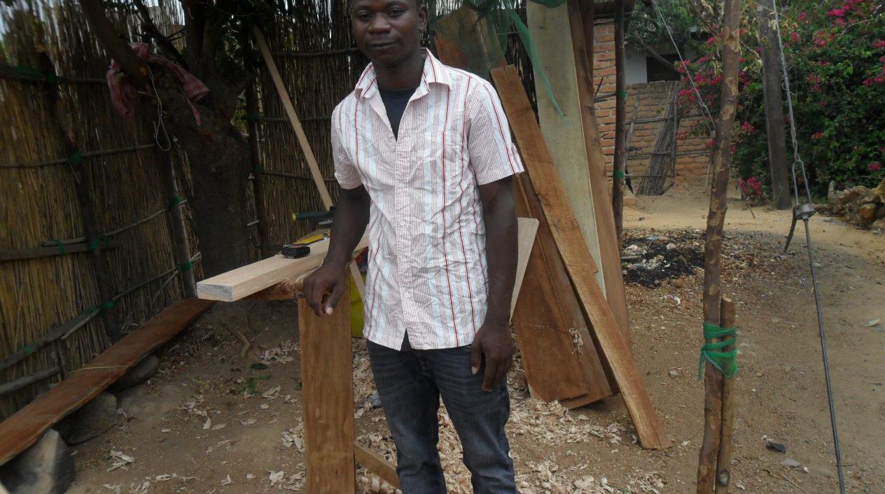 Ny syn på hjälparbete i Malawi