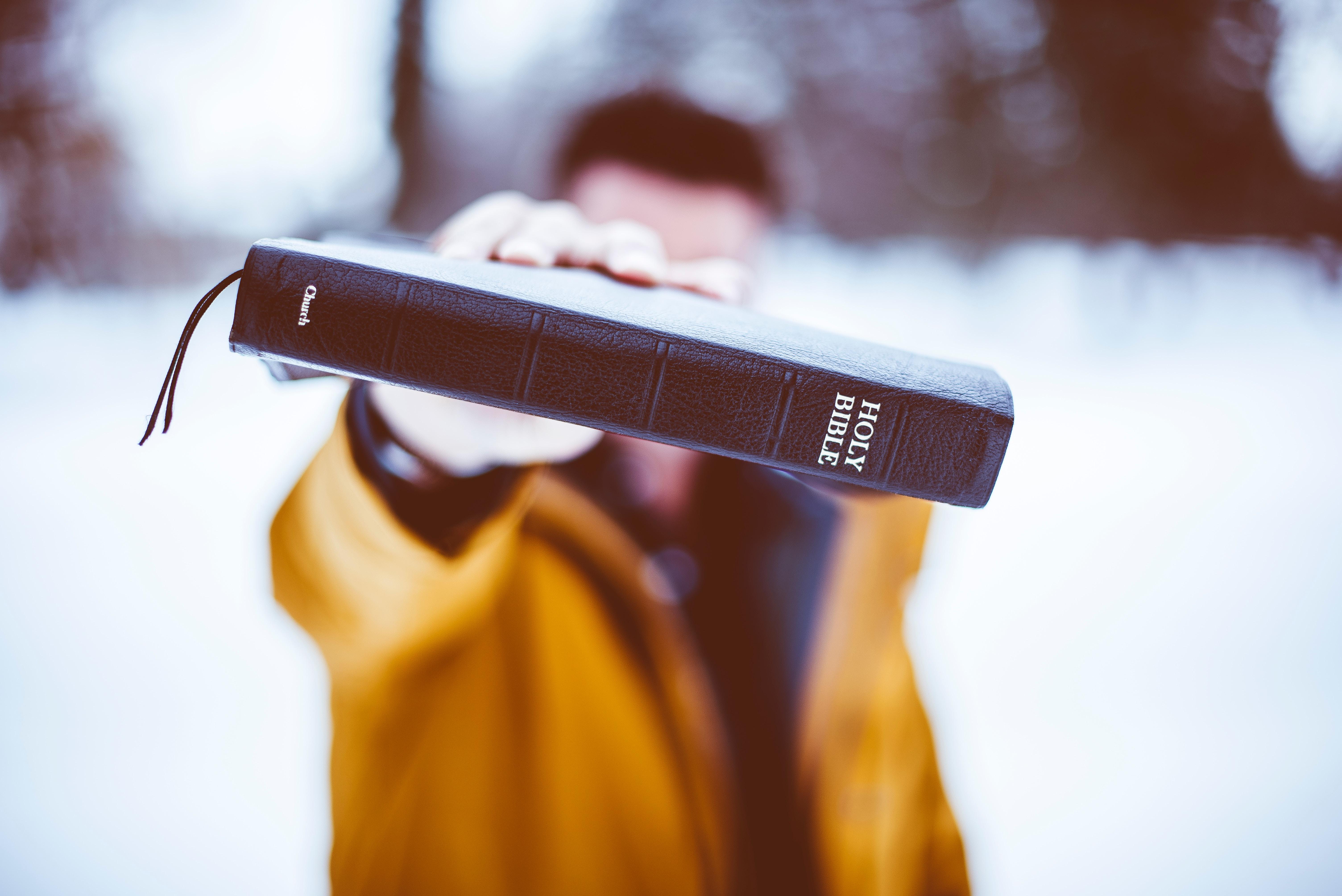 Evangelisation och bibelöversättning