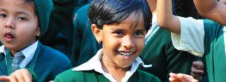 Skolhem gör utbildningen möjlig