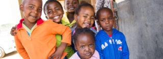 Förskolan värnar om de minsta