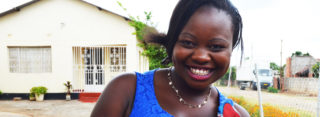 Praktisk utbildning ger pastorer i Zimbabwe