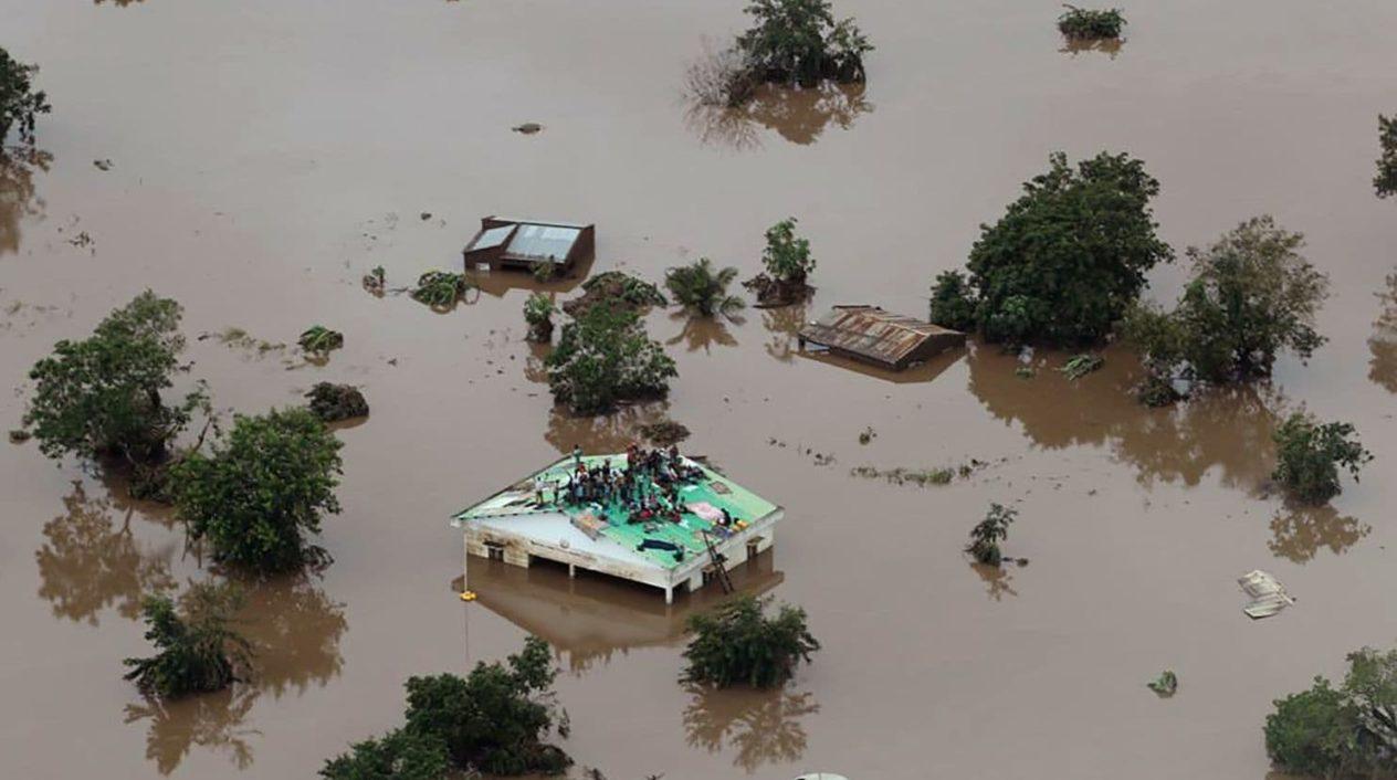 EXTRA: Stöd katastrofhjälpen i Moçambique och närliggande länder