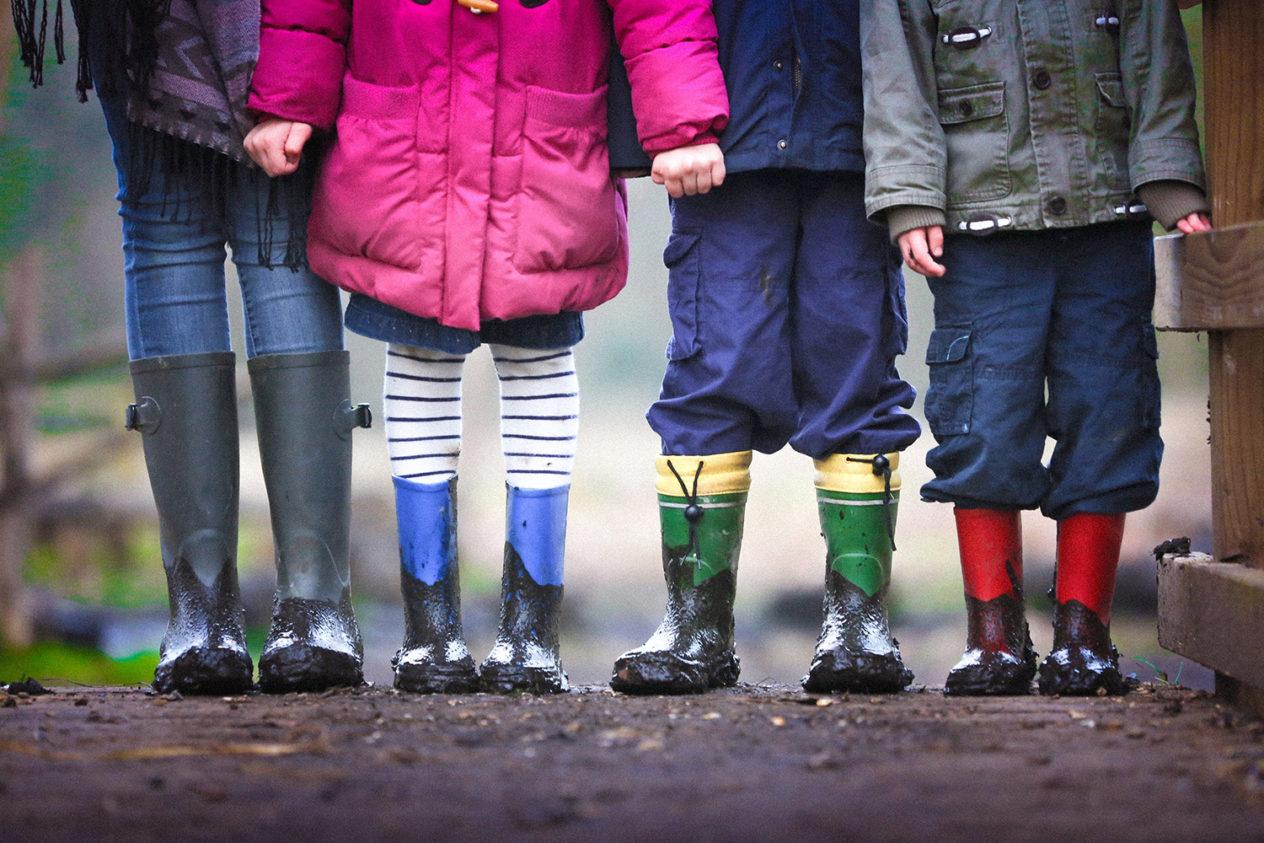Barnkonventionen får inte bli hinder för barns religion