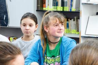 Skolstöd för marginaliserade