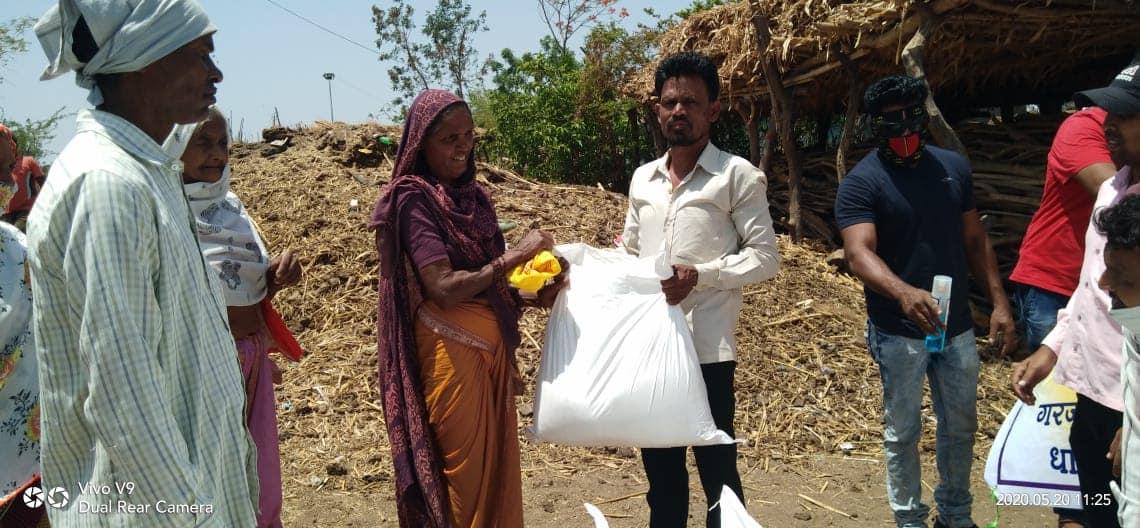 Indien – ett nedstängt land