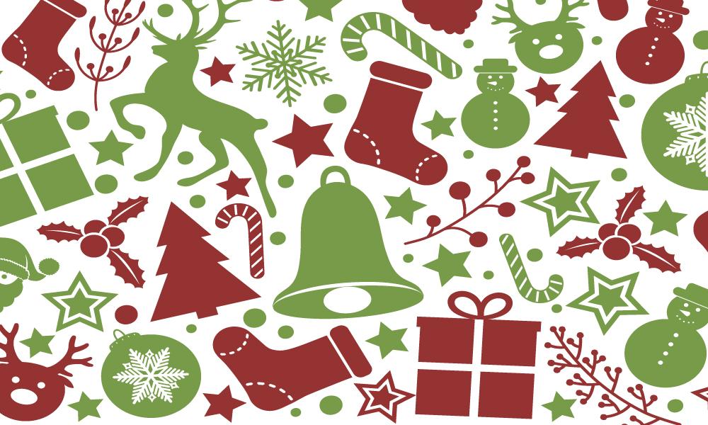 Med önskan om en föränderlig och kärnfull jul
